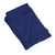 Economical Fringed Towel Navy