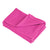 Cheap Hand Towel Hot Pink