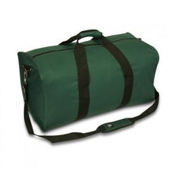 Durable Green Gear Bag - Medium Back Cheap