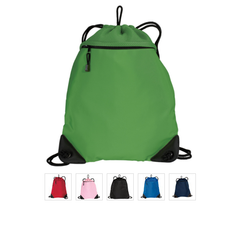 String Bag - Cinch Pack with Mesh backpack