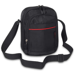 Durable Black Leisure Pack Cheap