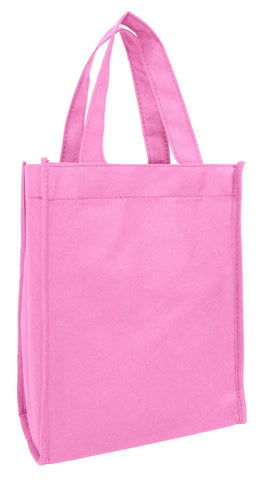 Small Book Bag / Non Woven Gift Tote Bag - GN18