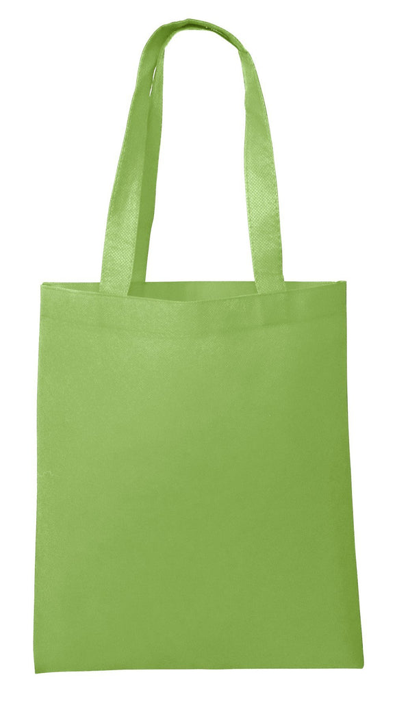 ... Cheap Promotional Tote Bags lime ... 4e69985a32