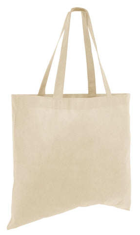 350 ct Large Tote Bags / Convention Tote Bag - By Case