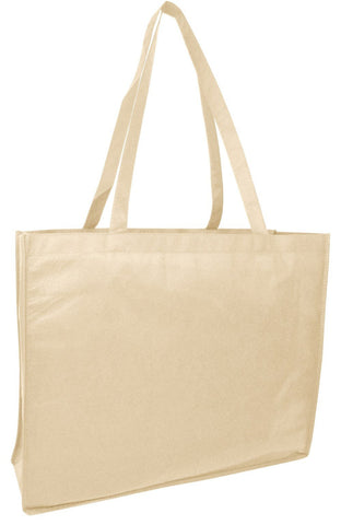 Promotional Large Size Non-Woven Tote Bag - GN60