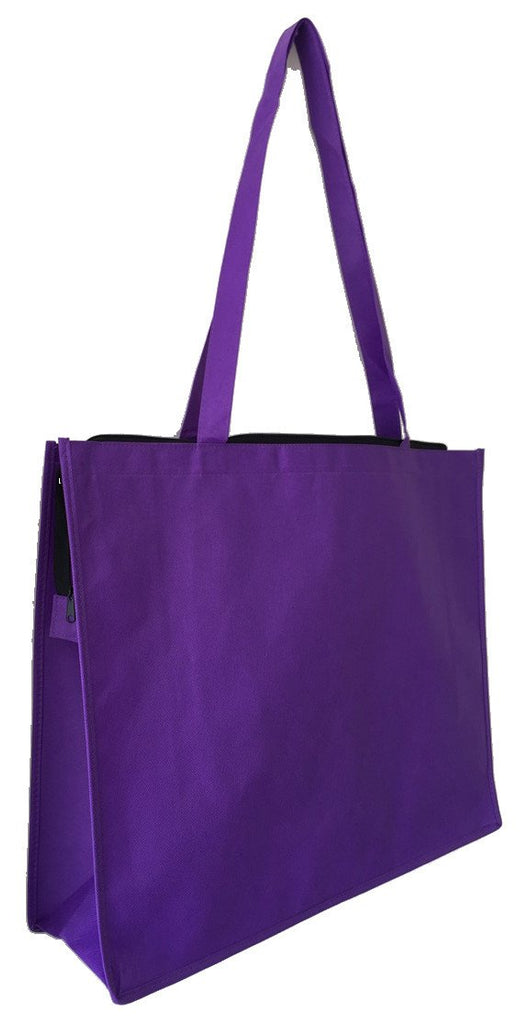 Fantastic Large tote bags,Cheap large totes,Large NonWoven Polypropylene ToteBag FI89
