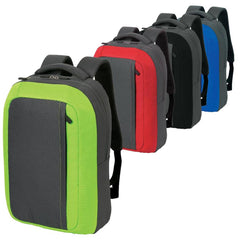 Colorful Computer Daypack Laptop Backpack