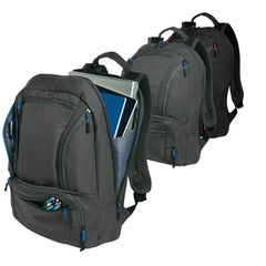 "Cool Cyber Backpack up to 15"" laptops"