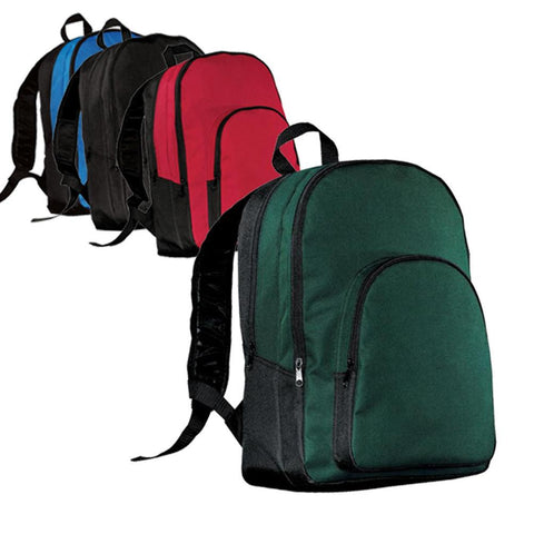 Value Ergonomic Backpack. BPK184