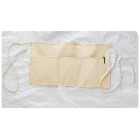 Wholesale Waist Apron with Three Pouch