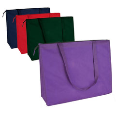Promotional Large Size Non-Woven Polypropylene Tote Bags