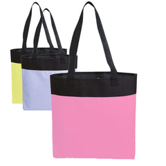 Neon Customizable Promo Bag