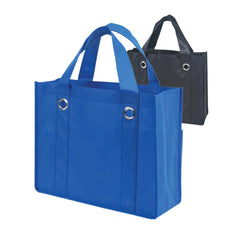 Non-Woven Polypropylene Grocery Sgopping Tote Bags
