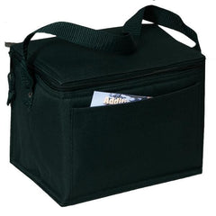Promotional Polyester 6-Pack Cooler Lunch Bags