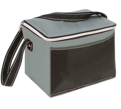 Promotional 6-Pack Polyester Lunch Cooler Bags
