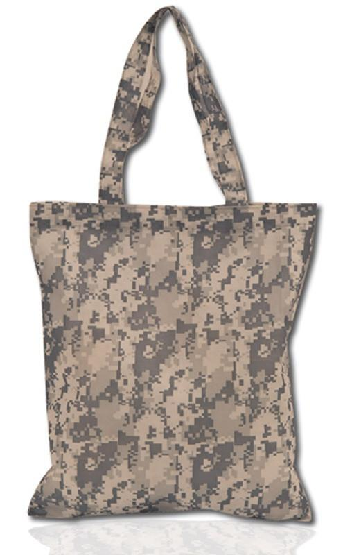 Army Digital Camo Tote Bag 7e177fbf0