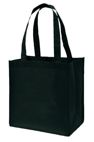 Non-Woven Polypropylene Grocery Shopping Tote Bag