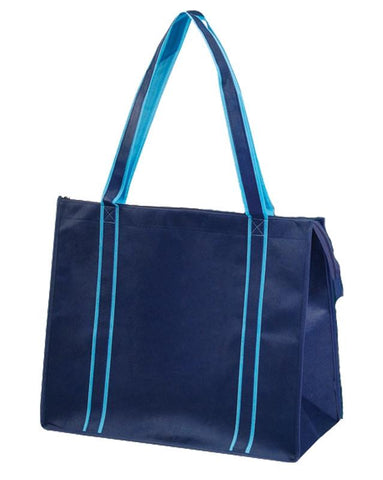 Fancy Non-Woven Polypropylene Bag with Zipper