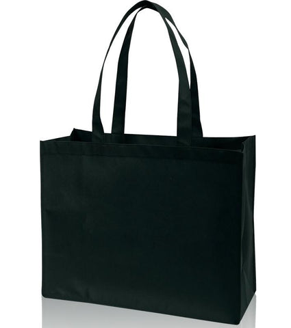 Large Non-Woven Polypropylene Shopping Tote Bag