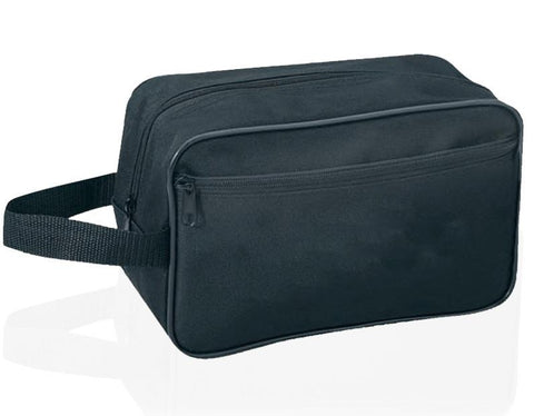 Standard Cosmetic Travel Kit with Front Pocket