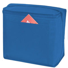 Economical Non-Woven Polypropylene 12-Can Cooler Tote Bag