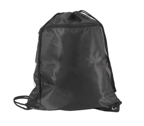 ECO Recycled Drawstring Bag BPK289