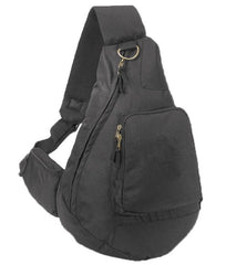Eco 100% Post Consumer Recycled PET Backpack