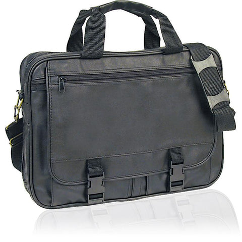 Affordable Leatherette Briefcase