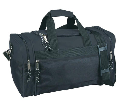 Discounted Polyester Duffle Bag