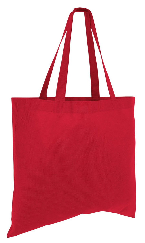 35cdc66f5f06 ... Cheap Large Promotional Tote Bags red ...