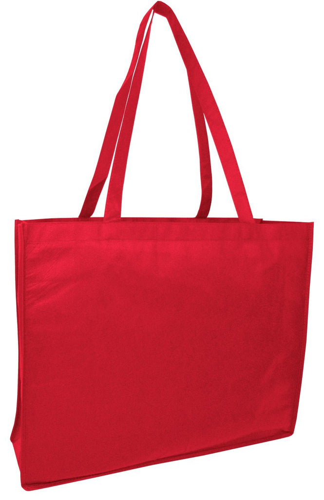 0b0c0c678 Promotional Large Size Non-Woven Tote Bag - GN60
