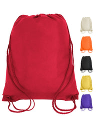 Cheap drawstring bags & backpacks for kids