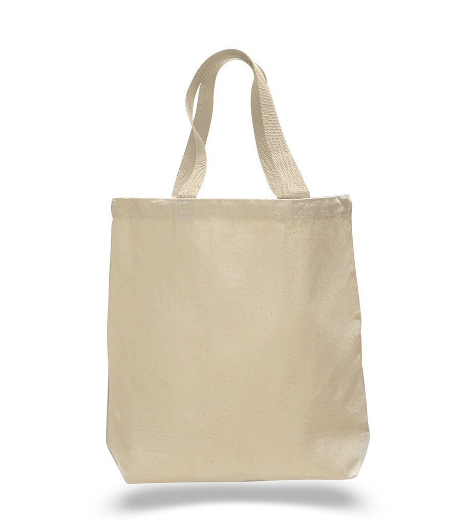 2ddca8deb921 ... Best Quality Cotton Canvas Tote Bags natural ...