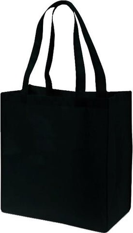 Large Non-Woven Polypropylene Grocery Shopping Bag