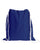 cotton drawstring small size backpack