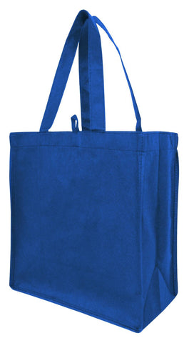 Affordable Small Tote Bags W/Gusset - GN55