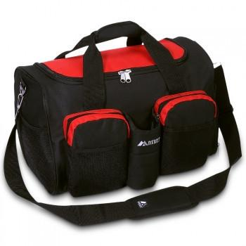 Affordable Stylish Sports Duffel Bag with Wet Pocket