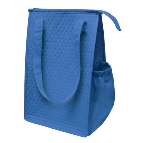 Thermo Insulated Food & Drink Containers Tote Bag