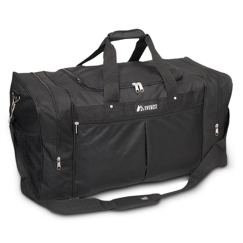 Wholesale Cheap Travel Gear Bag - X Large
