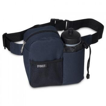 Hiking Sports Dual Waist Bottle Pack