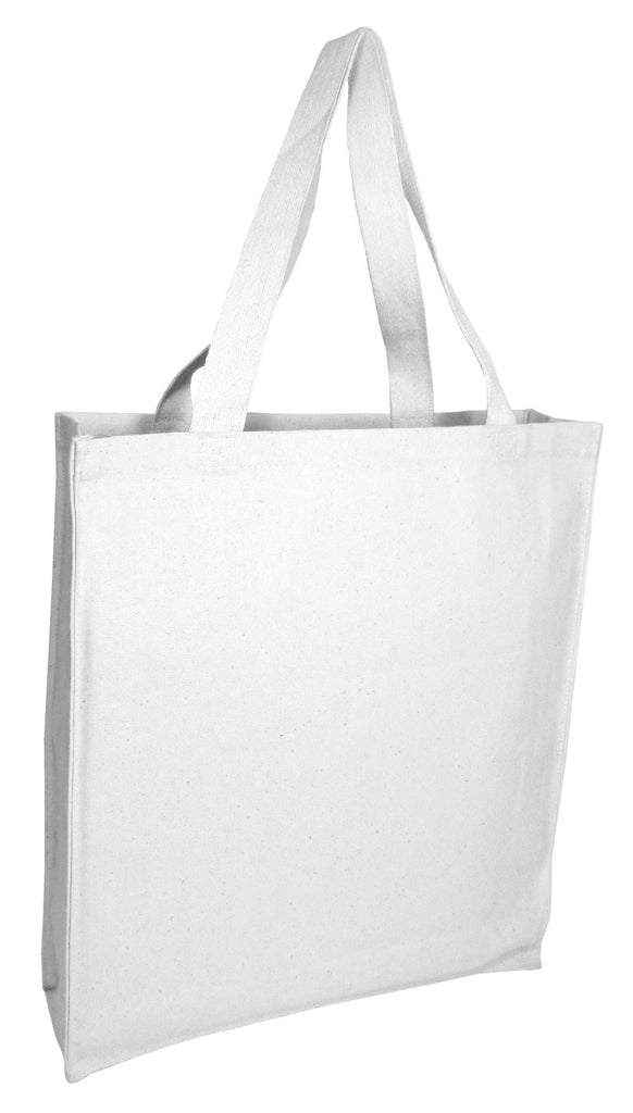 cbcf33ced75 Heavy Canvas Wholesale Tote bags With Full Gusset - TF230