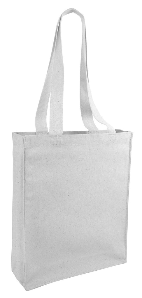 5c97b5de85 ... Gusset Red · canvas tote bag promotional book bag white · Cheap ...