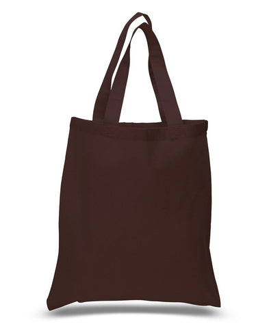 Economical 100% Cotton Reusable Wholesale Tote Bags TOB293 - Alternative colors