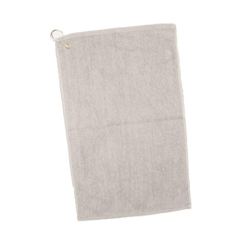 "Cheap Hand Towel Hemmed Edges - 16""x25"""