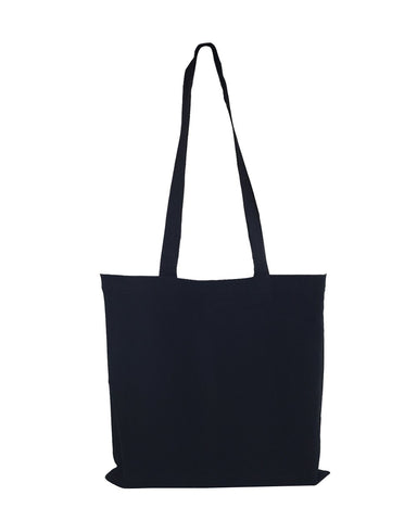 12 ct Eco-Friendly Canvas Convention Tote Bags - By Dozen