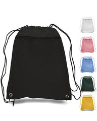 Cheap Drawstring Bags, Promotional drawstring backpacks