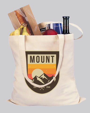 Standard Giveaway Tote Bags Customized - Personalized Tote Bags With Your Logo