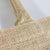 bag point jute bags handles