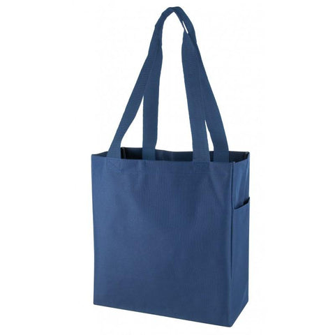 Polyester Improved Essential Tote Bags Large Size