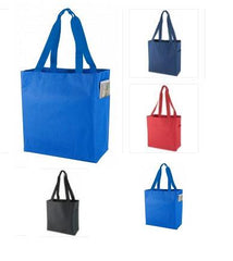 polyester large tote bags